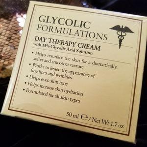 Glycolic Formulations
